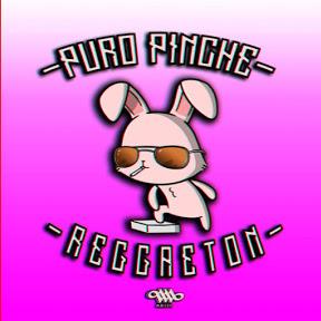 Puro Pinche Reggaeton OFFICIAL