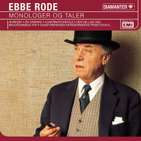Ebbe Rode - Topic
