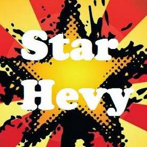Starhevy