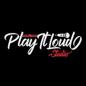 Play It Loud Studio