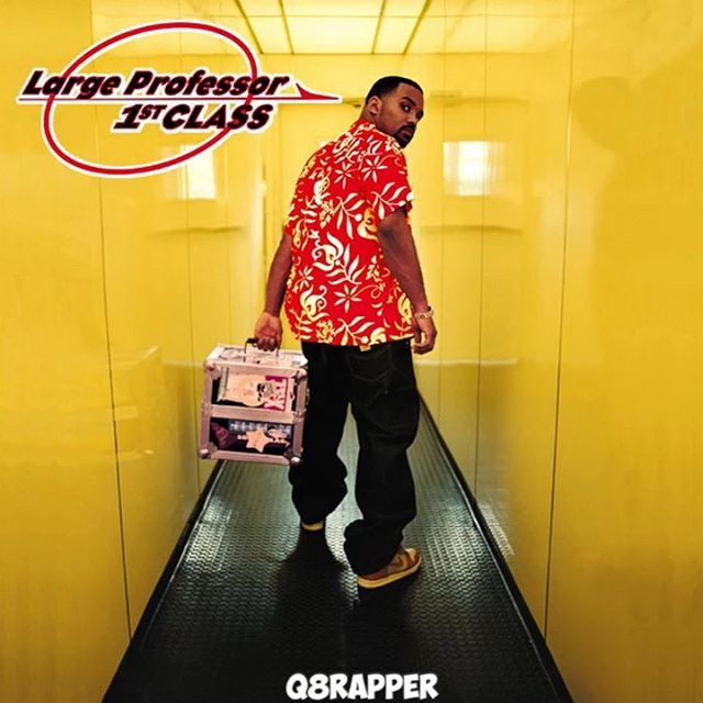Large Professor (Featuring Nas) - Stay Chiseled  #00sHipHop #HipHopClassic #Eastcoast #EastcoastHipHop  #Nas #NasEscobar #NastyNas #NasirJones #MainSource #LargeProfessor #LargePro #ExtraP #1stClass #StayChiseled  @nas