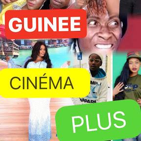 CINÉMA GUINEE PLUS