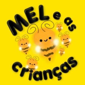 Mel e as crianças