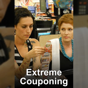 Extreme Couponing - Topic