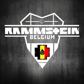 Rammstein Belgium