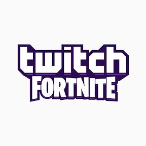 Twitch Fortnite