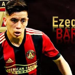 Ezequiel Barco - Topic