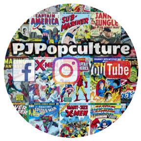 PJ Popculture