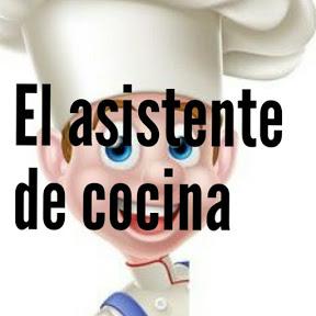 El asistente de cocina