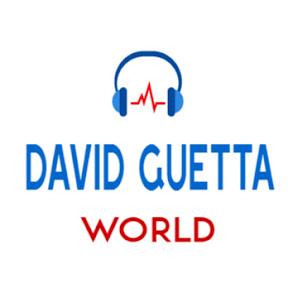 David Guetta World