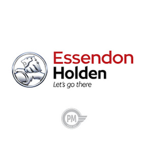 ESSENDON HOLDEN