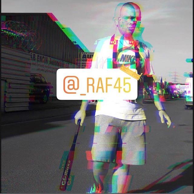 #nike #air #pusher #rapper #new #video #instagram #besteleben #raf45 #back #essencity #2019 #buyordie #support