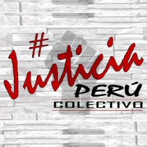 Colectivo Justicia Perú