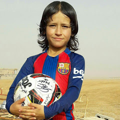 Messi Iraq Ahmed Dheyaa