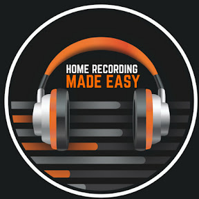 Home Recording Made Easy