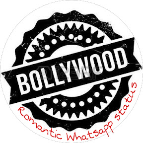Bollywood Romantic Whatsapp status