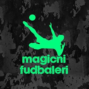 Magični Fudbaleri