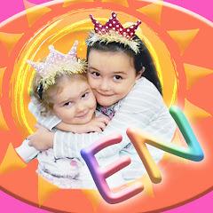 Ela and Eda