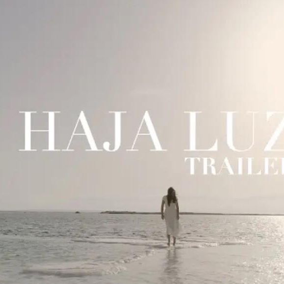 "ESTÁ NO AR O TRAILER DO FILME ""Haja luz"" de @lauramorena.  Vá no canal do YouTube de Laura Morena para assistir! Link na bio. #trailerhajaluz"