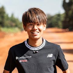 神野大地 Daichi Kamino