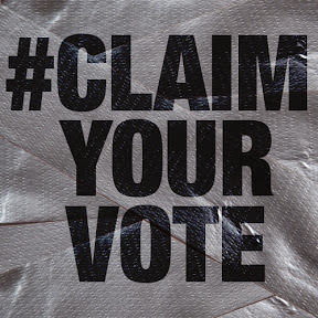 Claim Your Vote