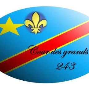 COUR DES GRANDS 243 TV