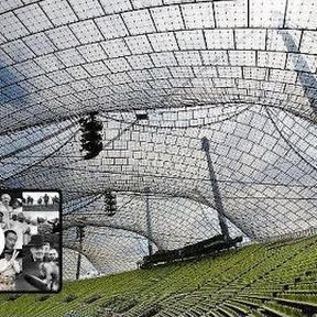 Munich Olympic Stadium - Topic