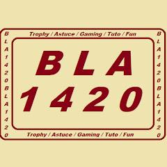 BLA 1420