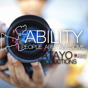 """""""Ability"""" - People are awesome"""