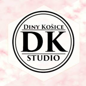DINY KOŠICE STUDIO DK