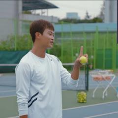 하코치 테니스