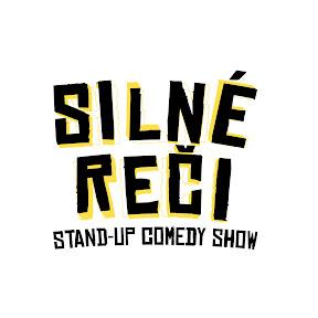 Silné Reči stand-up comedy show