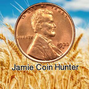 Jamie Coin Hunter