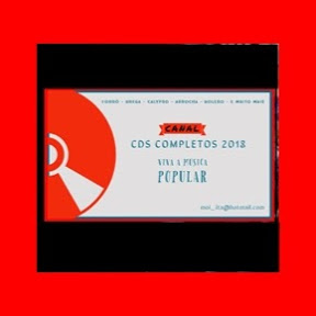 Cd´s Completos 2018