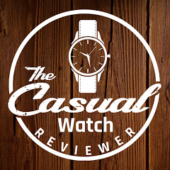 The Casual Watch Reviewer