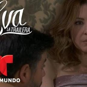 Eva la Trailera - Topic
