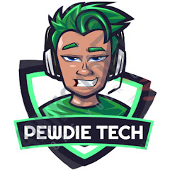 PEWDIE TECH