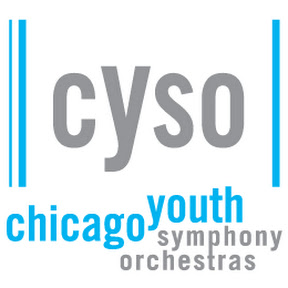 Chicago Youth Symphony Orchestras