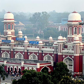 Lucknow City Live