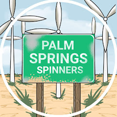 Palm Springs Spinners