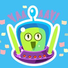 Cartoon game