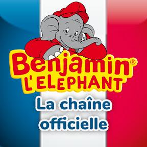 Benjamin l'éléphant