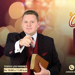 Pastor Mejía Guzmán Cristo EL Rey