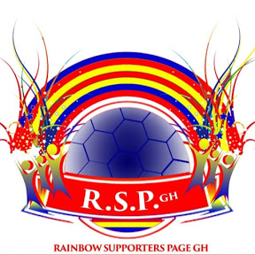 Rainbow Supporters Page Gh