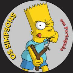 Ai Simpsons em Português