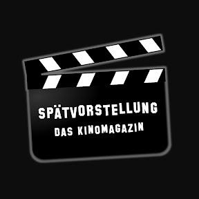 Spätvorstellung - Das Kinomagazin