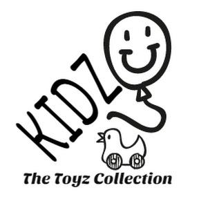 KidZone - The Toyz Collection