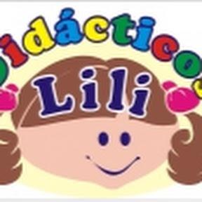 Papeleria y Didacticos Lili