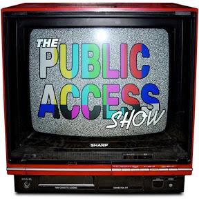 The Public Access Show