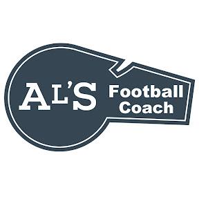 Football Coach Allen